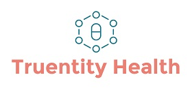 Truentity Health Logo